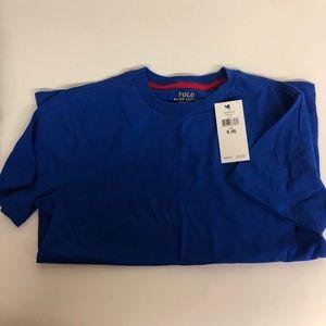 Ralph Lauren short sleeve boys shirt